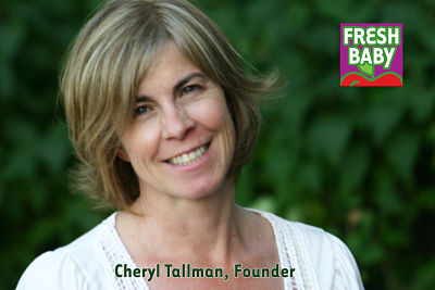Cheryl Tallman