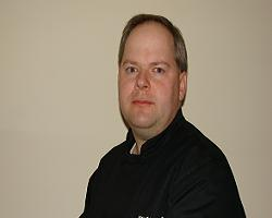 Chef Davis