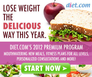 Lose Weight The Delicious Way