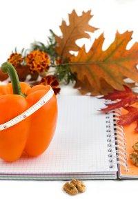Change in Seasons, Change in Mind - Diet Tips