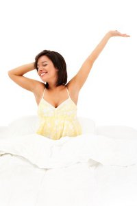 improve sleep, improve weight loss