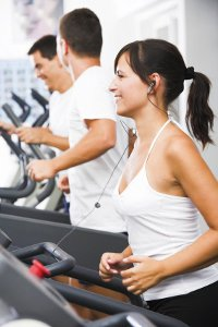 Kick Treadmill Workouts Up A Notch