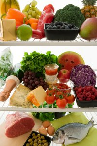 makeover your refrigerator