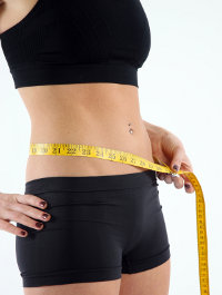 trim your waistline