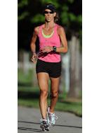runner diet