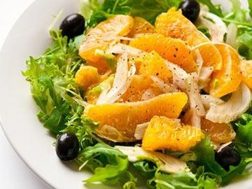 Arugula Salad - Diet.com