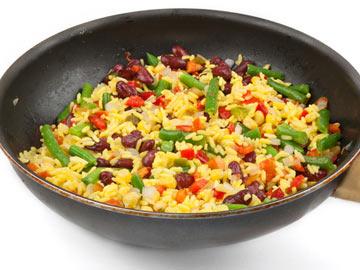 Confetti Rice - Diet.com