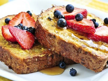 Fantastic French Toast - Dietitian's Choice Recipe