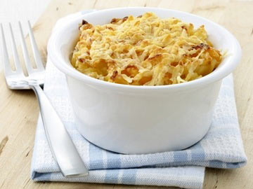 New Macaroni and Cheese