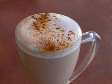 Spiced Chai Latte - Diet.com