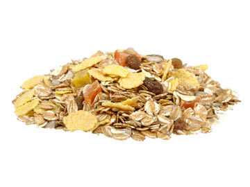 Terrific Trail Mix - Dietitian's Choice Recipe