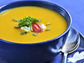 Carrot And Squash Soup