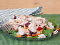 Cran Turkey Salad