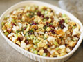 Cranberry Stuffing