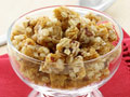 Maple Oat Clusters