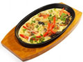 Red Pepper Frittata