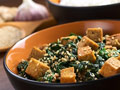 Stir Fried Tofu