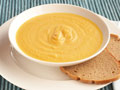 Summer Squash Bisque