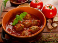 Turkey Meatballs LF
