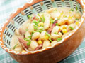 Vegetable Succotash
