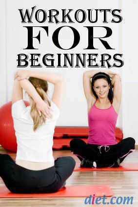 5 workouts for beginners  tons of fitness tips diet blog
