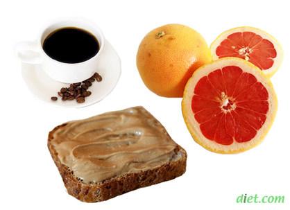 Green coffee extract novel food image 3
