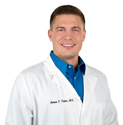 Aaron Tabor, MD