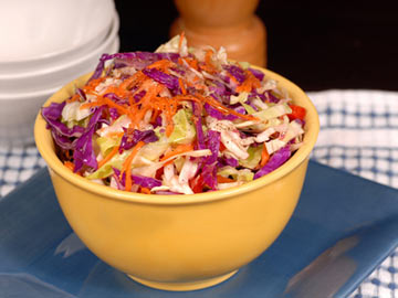 3-Cabbage Slaw