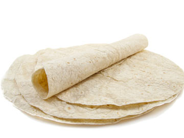Apple-Ricotta Wrap - Dietitian's Choice Recipe