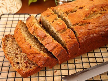 Banana Bread - Recipe Contest Winner