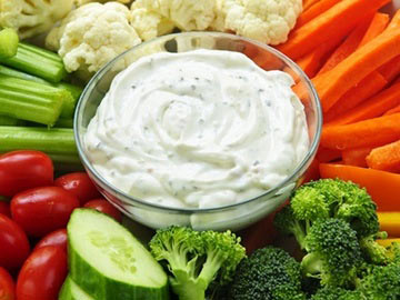 Buttermilk Ranch Dressing - Dietitian's Choice Recipe