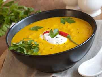 Chayote Squash Soup - Diet com