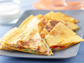 Chicken Quesadilla - Gluten Free