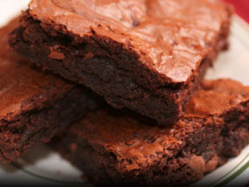 Chocolaty Brownies