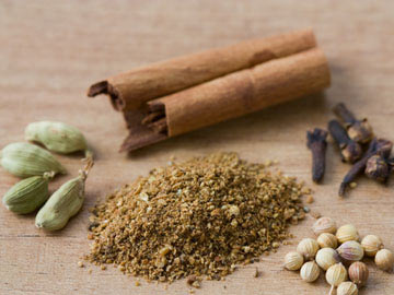 Garam Masala (Indian spice blend) - Dietitian's Choice Recipe