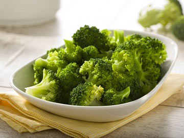 Lemon Garlic Broccoli - Dietitian's Choice Recipe