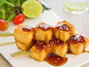 Tofu Recipes and Nutrition facts