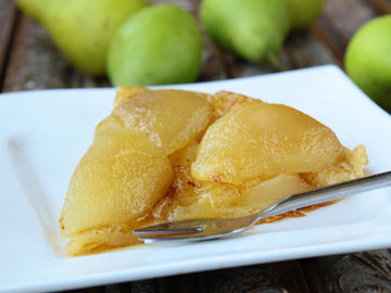 Spiced Apples - Dietitian's Choice Recipe