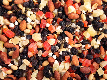 Trail Mix - Dietitian's Choice Recipe