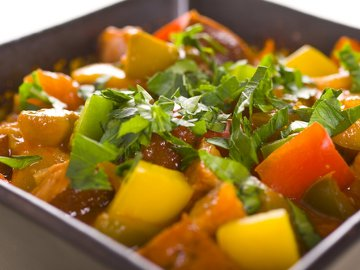 Winter Vegetable Stew - Dietitian's Choice Recipe