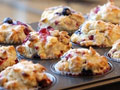 Berry Muffins