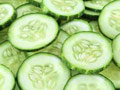 Cool Cucumber Salad