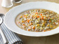 Healthy Barley Soup