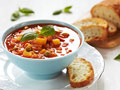 Speedy Minestrone