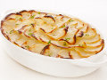 Tender Scalloped Potatoes